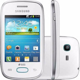 Samsung Galaxy Pocket Neo Duos S5312 Branco Android 3g Wifi