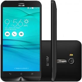 Asus Zenfone Go Live 32gb Zb551kl 4g Preto Frete Grátis