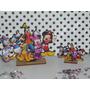 20 Souvenirs + Central Mickey Y Sus Amigos
