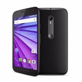 Motorola Moto G3 Gen 8gb 5 Hd 13mp Doble Flash 1gb Ram Quad