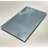 Chapa Aluminio 50cm X 70cm X 5,00mm