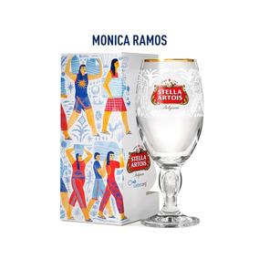 Copas Stella Artois 330ml - Ediciones Especiales 2018 X 3 Un