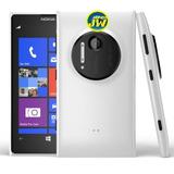 Nokia Lumia 1020 4g 41 Mpx Gtia Oficial Ind Arg Camara 32gb