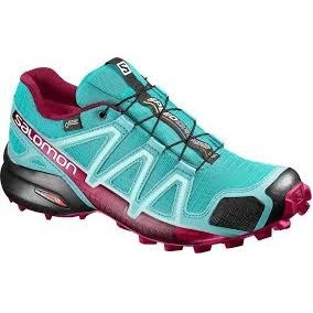 Salomon Speedcross 4 Goretex W Ceramic 394667