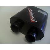 Flowmaster 8 Cilindro Para Mejor Rendimiento De Tu Carro