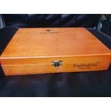Caja X 25 Tabacos Cohiba Espléndidos Originales