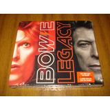 Cd David Bowie / Greatest Hits (nuevo Y Sellado) 2cds