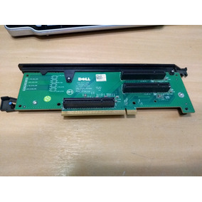 Placa Pci Dell Power Edge R710 Pwb R559c Usada