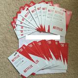 Netflix 4k Hd 6 Meses 2 Pantallas