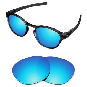 Oculos Oakley Letch Espelhado - Óculos no Mercado Livre Brasil 3bdd9238cf