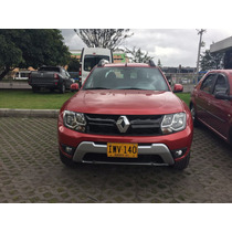 Duster Oroch Dynamique Mt Outsider 4x2 2.0