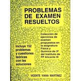 Problemas De Examen Resueltos(libro )