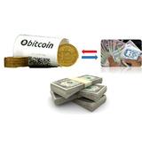 Bitcoin - Ethereum Por Debajo De Precio Trm