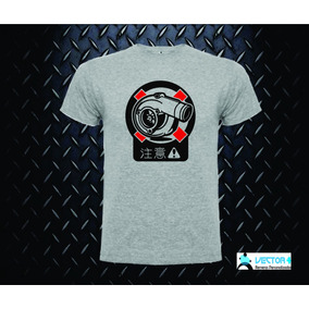 Remeras Sublimadas Fierreras Turbo Diseño Exclusivo