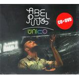 Abel Pintos - Unico Cd + Dvd 2015 - Los Chiquibum