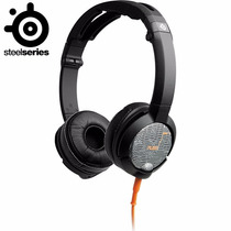 Auriculares Gamer Headset Steelseries Flux Luxury Envio Free