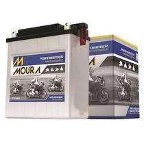 Bateria Moura Mv12-d ( Yb12al-a ) Bmw F G 650 Gs G650gs