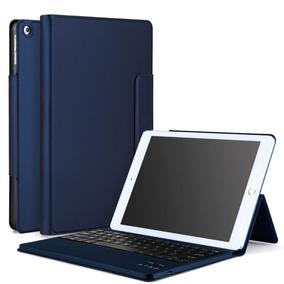 Case Apple New Ipad 9.7 Com Teclado Capa Ultra Fino Ivso Eua