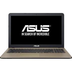 Laptop Asus X540s N3060 15.6 - Celeron - 500gb - 4gb - Dvd