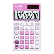 Calculadora Casio Sl-300nc Colores Surtidos Relojesymas