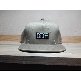 Gorra Snapback Dope - Destroyed -