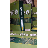 Eco Papel Tempo Reciclado A4 80gr Solo Mercadoenvios