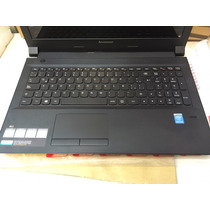 Lenovo B51-30 15,6 Led Hdmi 4gb 500gb Usb 3.0 Quad N3700