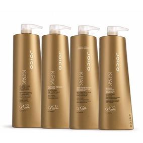 Joico K-pak Kit Reconstrutor Hair Repair 4 Passos 1 Lcada
