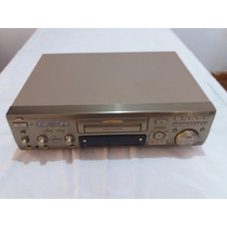 Vídeo Cd Player Jvc Xl-sv23gd Made In Japan