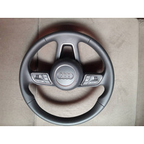 Volante Audi Original A1 A3 A4 Q3 Q5 Q7 S Line
