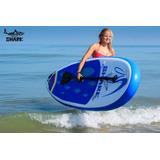 Wind Sup Inflable Allround Windsurf Sup Shark