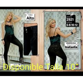 Jeans Xceroz Coleccion Amor Por Mis Jeans