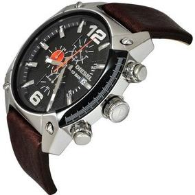b30ecd2d6f94 Elegante Reloj Diesel Acero Pyf - Joyas y Relojes en Mercado Libre ...
