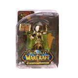 Figura World Warcraft Series 3 Human Priestess