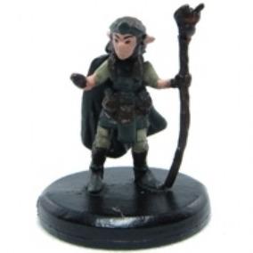 Rock Gnome Female Wizard - #01 Tyranny Of Dragons