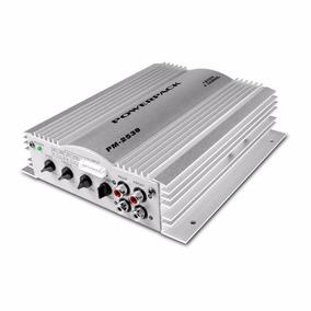 Amplificador De Potência Powerpack Pm-2538 1200 W