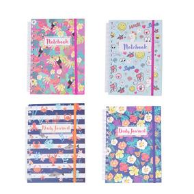 Cuadernos A5 X 12 Unidades Por Mayor