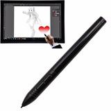 Tablero Dibujo Digital Huion P80 Wireless Usb Pen Stylus