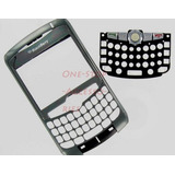 --nuevo Rim Blackberry Curve Placa Frontal Original D W2