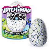 Hatchimals Mascota Interactiva Huevo Draggles Original