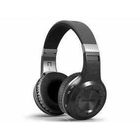 Fone Bluedio H+ Hurricane Wireless Bluetooth Radio Fm E Sd