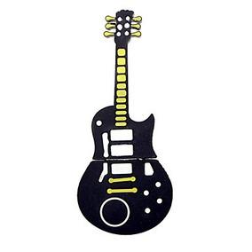 Pen Drive Personalizado Violão Ou Guitarra 4g Ed. Limitada