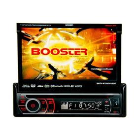 Dvd Auto Tv, Gps, Usb,sd,bluetooth,cd,dvd, Tela 7 Mod 9780