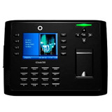 Control Asistencia Zkteco Iclock700 Zksoftware Huella Rostro