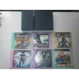 Playstation 2 Chipeado