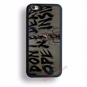 Case Walking Dead Iphone 6/6s