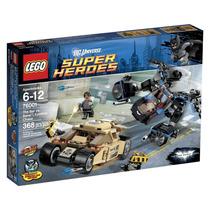 Lego Batman Super Heroes 76001