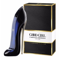 Perfume Carolina Herrera Good Girl Femme 80ml Importado Usa