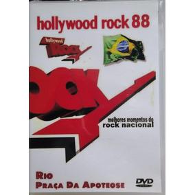 O Melhor Do Hollywoodrock 88 - Nacional