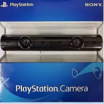 Camera Ps4 Ps Eye Playstation 4 Original Sony Modelo Novo 4k
